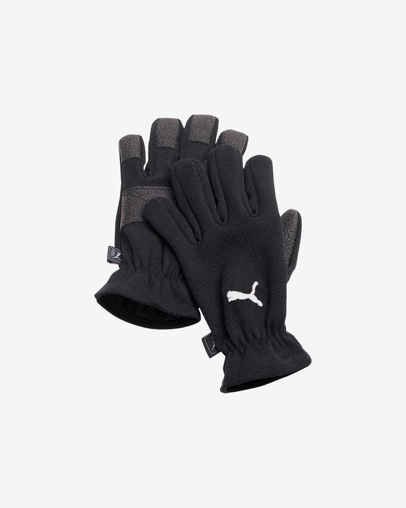 Puma Handschuhe Schwarz