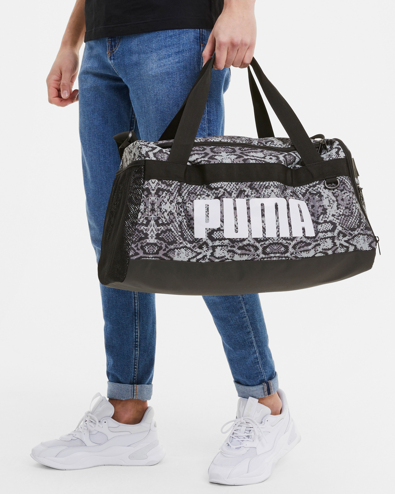 Puma - Challenger Duffel Bag Bibloo.com