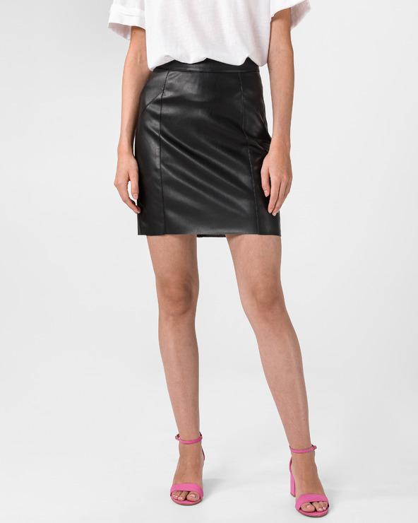 Vero Moda Norario Skirt Schwarz