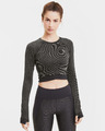 Puma Studio Metallic Crop top