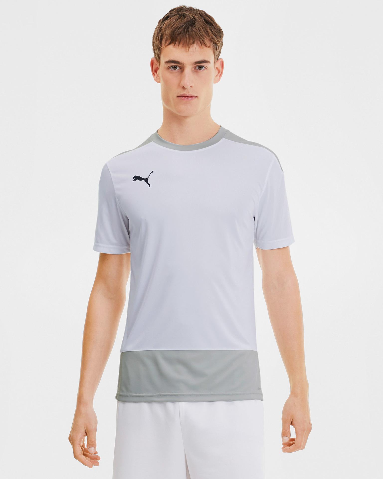 Puma - teamGOAL 23 T-shirt Bibloo.com