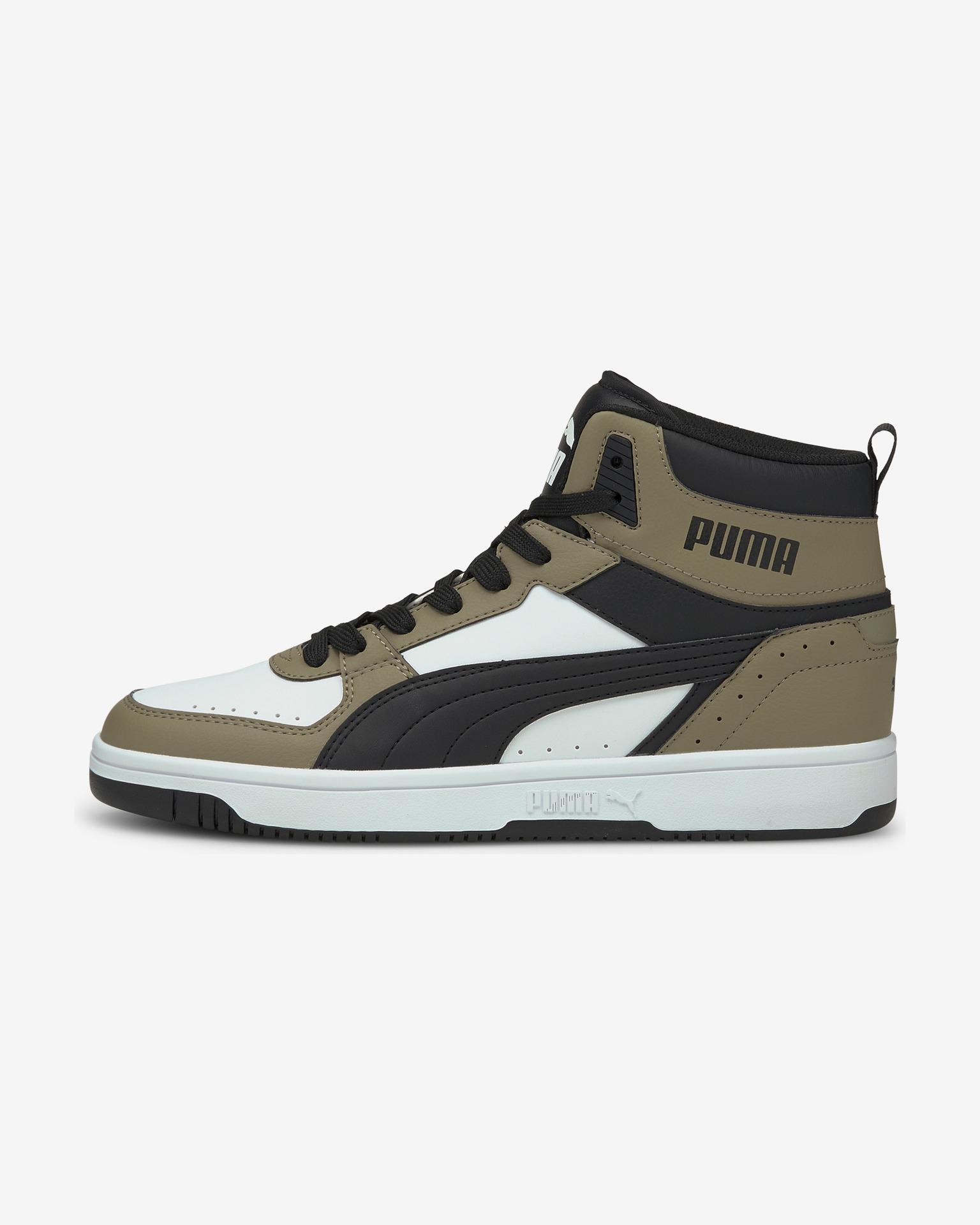 Puma - Rebound Joy Sneakers Bibloo.com