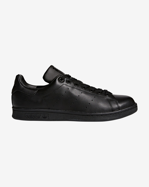 adidas Originals Stan Smith Tennisschuhe Schwarz